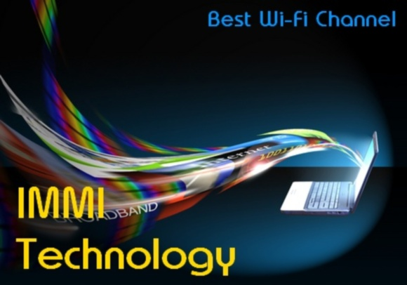 IMMI Technology versus RF Spectrum Analysis